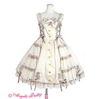 アンジェリックプリティー(Angelic Pretty)のAngelicPretty Dream rose JSK(その他)