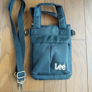 リー(Lee)のLee ヘルメットバッグ型ミニショルダー(ショルダーバッグ)