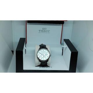 ティソ(TISSOT)のティソ 腕時計 ル・ロックル オートマティック パワーマティック80 メンズ(腕時計(アナログ))