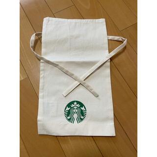 スターバックスコーヒー(Starbucks Coffee)のスターバックス ギフト用 巾着(その他)