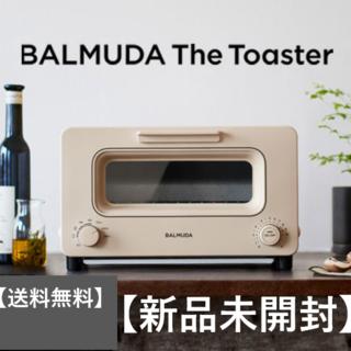BALMUDA - バルミューダ ザ トースター K05A ベージュ