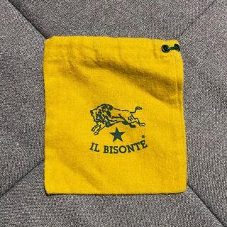 イルビゾンテ(IL BISONTE)の【送料無料】IL BISONTE ミニ袋 イルビゾンテ(その他)