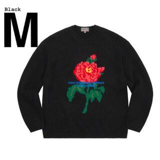 Supreme - supreme  ヨウジヤマモト sweater