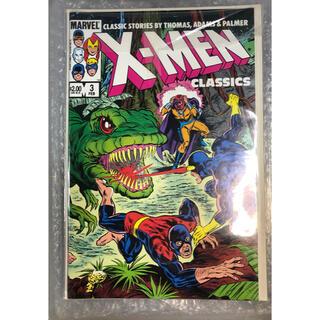 マーベル(MARVEL)のアメコミリーフ X-MEN Classics 3号 ニールアダムズのX-MEN(アメコミ/海外作品)