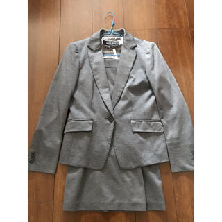 ミッシェルクラン(MICHEL KLEIN)のミッシェルクラン スーツ スカート(スーツ)