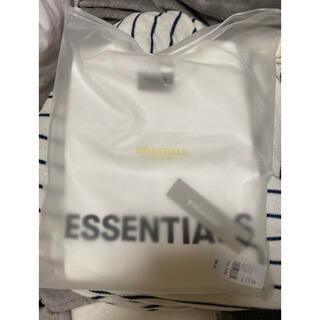 エッセンシャル(Essential)のessentials クルーネック(スウェット)