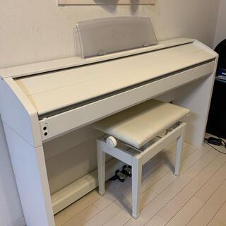 CASIO - CASIO PX-750WE 電子ピアノ