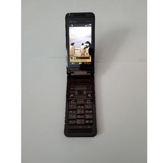 カシオ(CASIO)のau CA001(携帯電話本体)