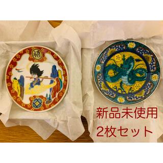 ドラゴンボール(ドラゴンボール)の【完売品】九谷焼 ドラゴンボール 豆皿(食器)