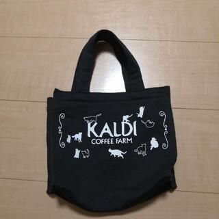 カルディ(KALDI)の【専用】KALDI カルディ ネコの日 バッグ(エコバッグ)