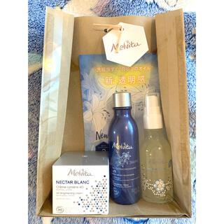 メルヴィータ(Melvita)のMelvita化粧品(クリーム,化粧水,オイル)(化粧水/ローション)