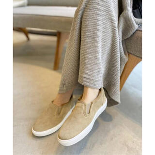 L'Appartement DEUXIEME CLASSE - CAMINANDO カミナンド Mouton Sneakers