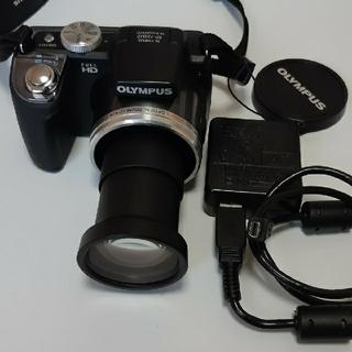 OLYMPUS - デジタルカメラ オリンパス