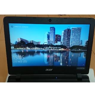エイサー(Acer)のAcer ノートパソコン N16Q6(ノートPC)