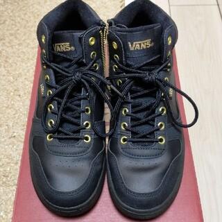ヴァンズ(VANS)の【新品】VANS バンズ ブーツ 28.5cm(ブーツ)