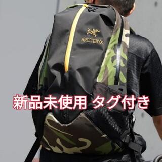 BEAMS - 新品未使用ARC'TERYX× BEAMS別注 ARRO 22 19SS