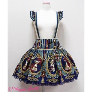 アンジェリックプリティー(Angelic Pretty)のchess emblem スカート(ミニスカート)