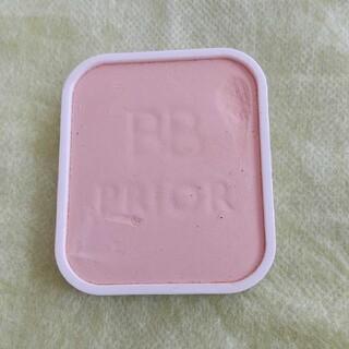プリオール(PRIOR)のプリオール 美つや BB パウダリー    ピンクオークル1(ファンデーション)