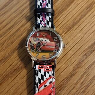 ディズニー(Disney)の腕時計 カーズ(腕時計)