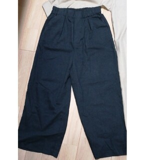 ニコアンド(niko and...)のnikoandのズボンとロングジャケット(その他)