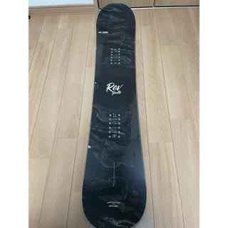 ヨネックス(YONEX)のヨネックス スノーボード キッズ 120センチ(ボード)