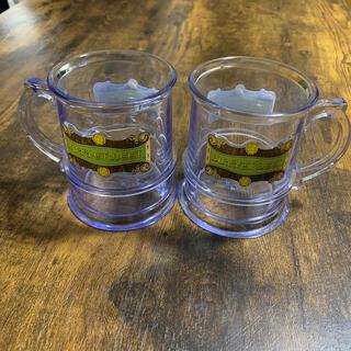 ユニバーサルスタジオジャパン(USJ)のハリーポッター バタービール マグカップ(グラス/カップ)