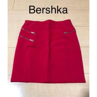 ベルシュカ(Bershka)のBershuka ミニ スカート(ミニスカート)