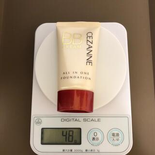 セザンヌケショウヒン(CEZANNE(セザンヌ化粧品))の値下げしました。セザンヌ BBクリーム 02オークル ファンデーション 40g(BBクリーム)