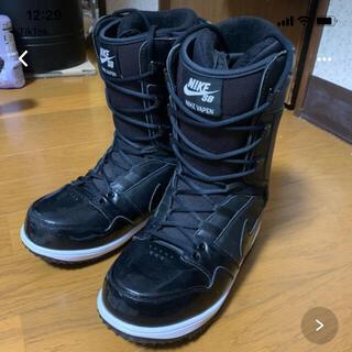 ナイキ(NIKE)のsea様専用ナイキブーツ(ブーツ)