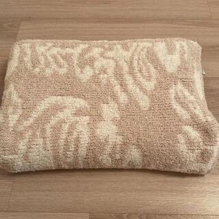 カシウエア(kashwere)のKashwere Damask nap blanket(毛布)