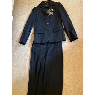 マックスマーラ(Max Mara)のマックスマーラ MaxMara  入学式 卒業式 パンツスーツ(スーツ)