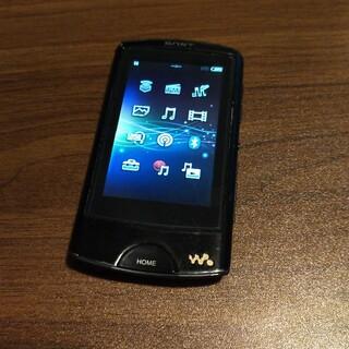 ウォークマン(WALKMAN)のSONY NW-A866(ポータブルプレーヤー)