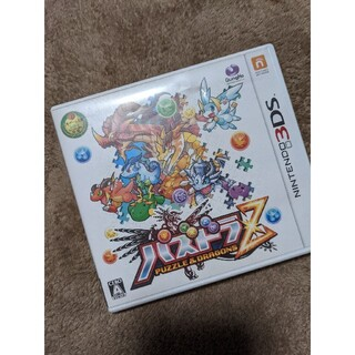 3DSパズドラZ(家庭用ゲームソフト)