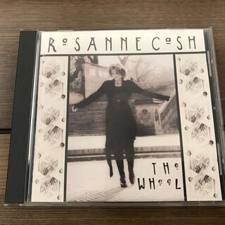 【カントリーCD】 ROSANNE CASH  -THE WHEEL-(クラシック)