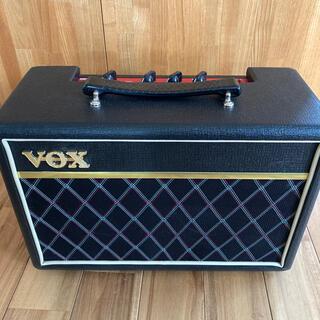 ヴォックス(VOX)のVOX Pathfinder Bass 10 ベースアンプ(ベースアンプ)
