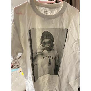 ココロブランド(COCOLOBLAND)のココロ卍ラインコラボTシャツ(Tシャツ/カットソー(半袖/袖なし))