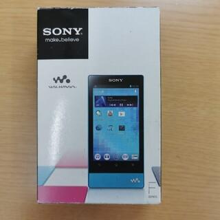 WALKMAN - SONY WALKMAN NW-F807 64GB