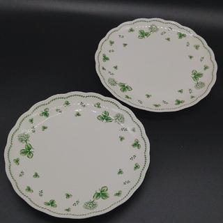 ニッコー(NIKKO)のNIKKO お皿 2枚セット(食器)