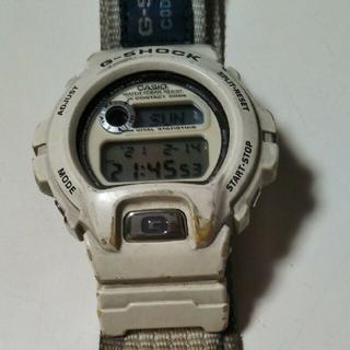 ジーショック(G-SHOCK)のG-SHOCKラバコレ腕時計(腕時計(デジタル))