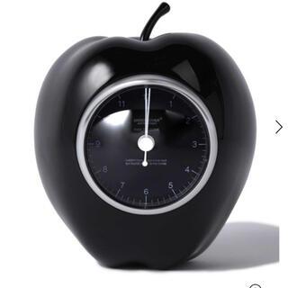 アンダーカバー(UNDERCOVER)のアンダーカバー undercover Gilapple Clock 時計 りんご(その他)