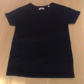 ハリウッドランチマーケット(HOLLYWOOD RANCH MARKET)のハリウッドランチマーケット Sサイズ Tシャツ ブラック(Tシャツ/カットソー(半袖/袖なし))