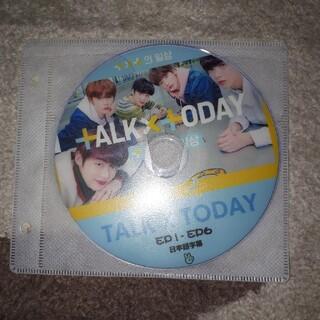 TXT✴TALK X TODAY(K-POP/アジア)