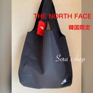 ザノースフェイス(THE NORTH FACE)のノースフェイス ショッパーバック トートバック エコバックS(エコバッグ)