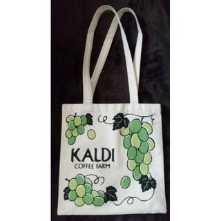 カルディ(KALDI)のカルディ 布バッグ(エコバッグ)