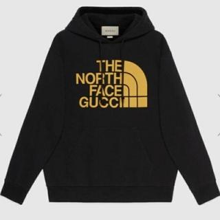 グッチ(Gucci)のTHE NORTH FACE x GUCCI フーディー(パーカー)