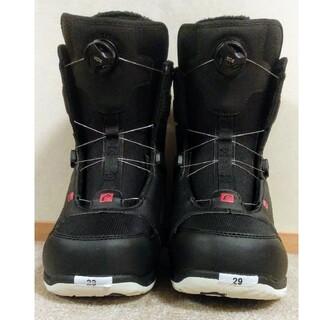 ヘッド(HEAD)のスノーボード ブーツ 29cm HEAD(ブーツ)