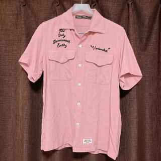アンライバルド(UNRIVALED)のアンライバルドの半そでシャツ(シャツ)
