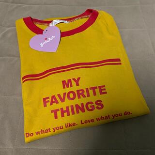 ゴゴシング(GOGOSING)のガールズルール 韓国 tシャツ(Tシャツ(半袖/袖なし))