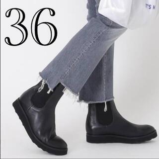 ドゥーズィエムクラス(DEUXIEME CLASSE)のDeuxieme Classe 別注★CAMINANDO サイドゴア ブーツ(ブーツ)