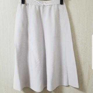 ロートレアモン(LAUTREAMONT)のニット スカート(ひざ丈スカート)